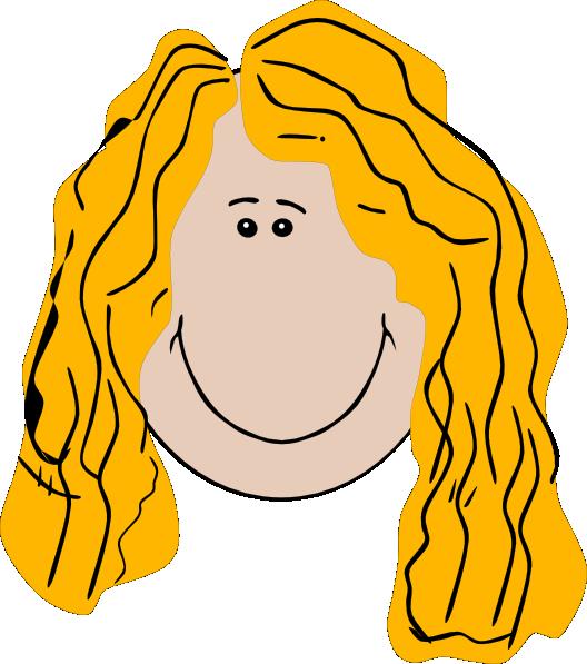 528x597 Best Hair Clipart