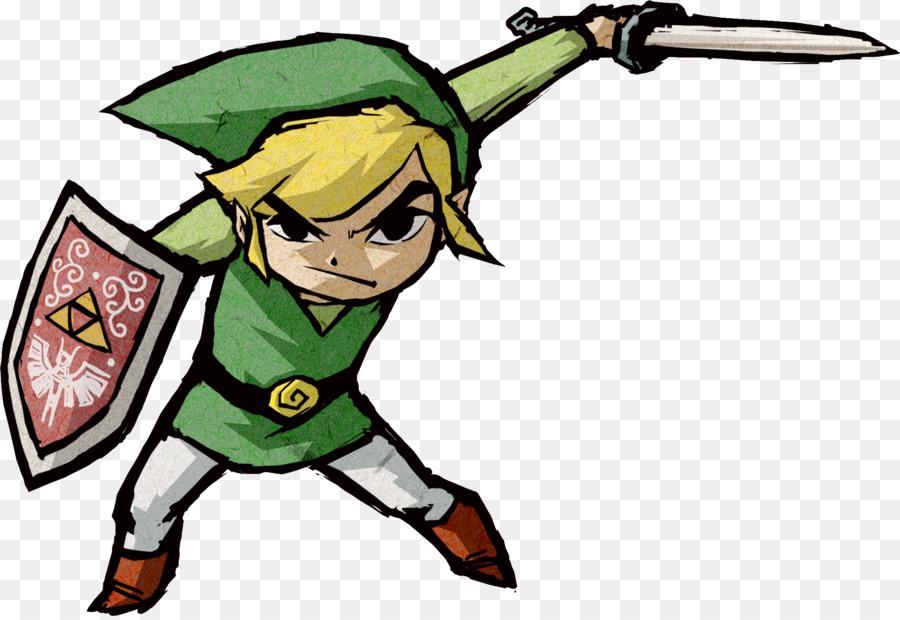 900x620 Zelda Clipart Wii U