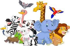 277x182 Image Result For Animal Group Clipart Animal Group Clip Art