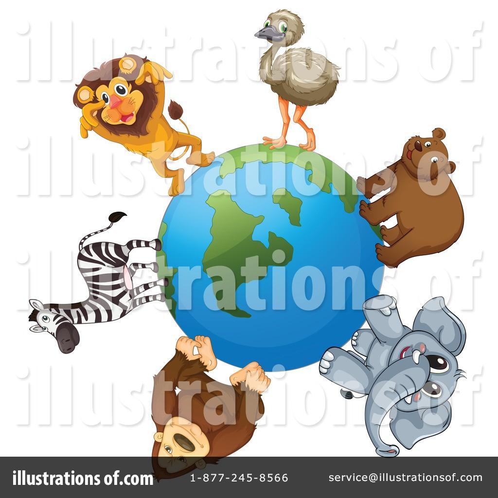 1024x1024 Sea Animal Clipart Under The Baby Creatures Clip Art Fair Wild