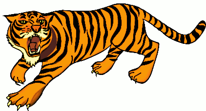422x228 Big Cat Clipart Endangered Animal