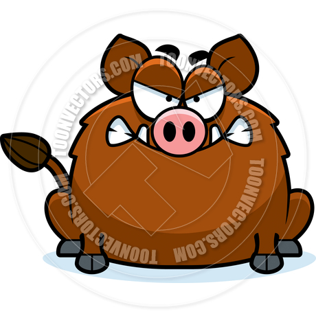 460x460 Boar Clipart Angry Free Collection Download And Share Boar