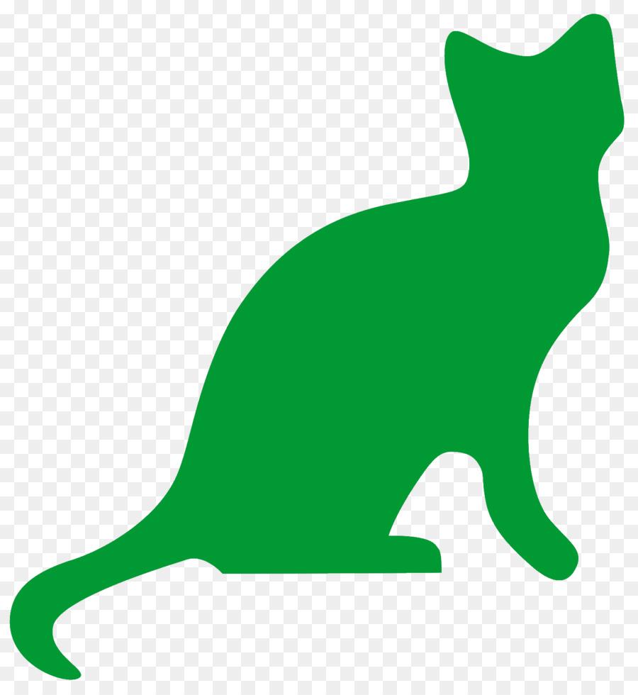 900x980 Kitten European Wildcat Havana Brown Tabby Cat Clip Art