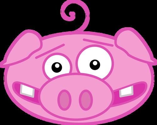 Wild Hog Clipart