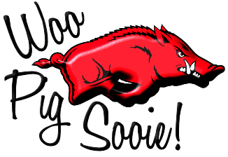326x224 Image Of Arkansas Razorback Clipart