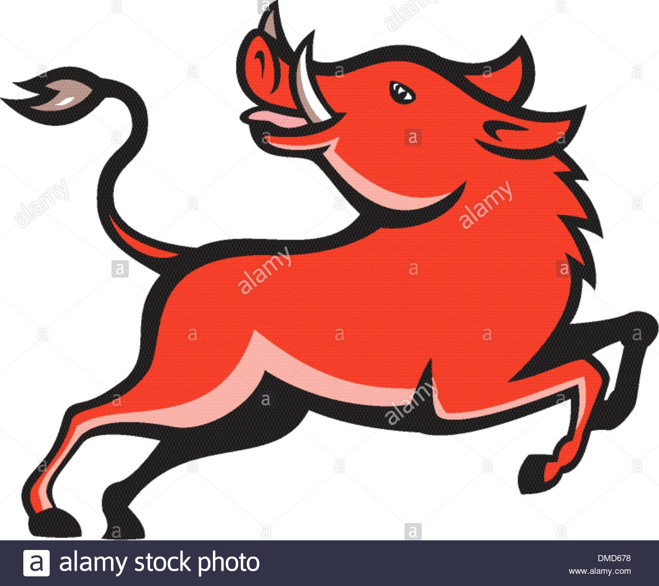 1300x1155 Wild Pig Razorback Hog Stock Vector Art Amp Illustration, Vector