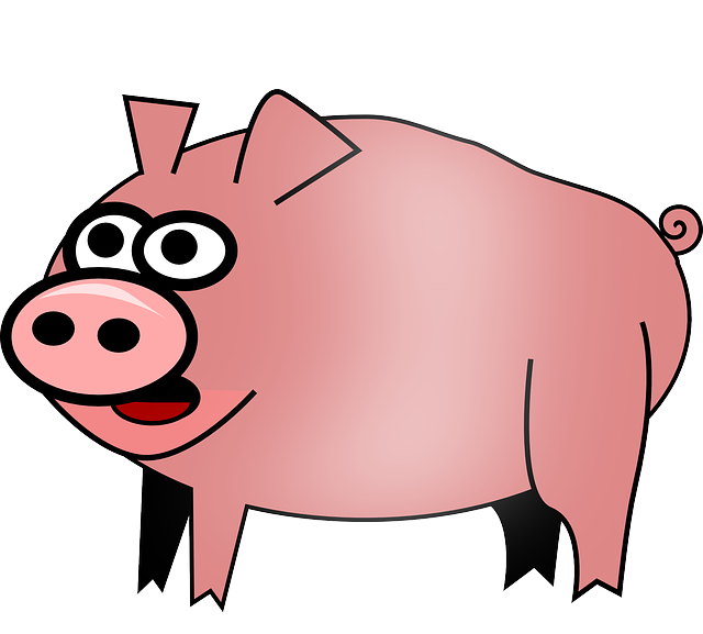 640x577 Free Pictures Pig