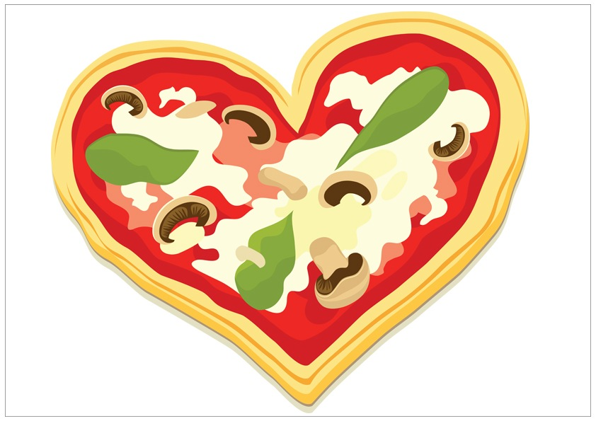 842x595 Love Heart Pictures And Clip Art