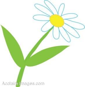 293x300 Top 66 Daisy Clip Art
