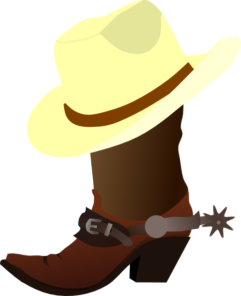 486x598 Cowboy Cute Western Clipart Free Clipart Images Clipartbold