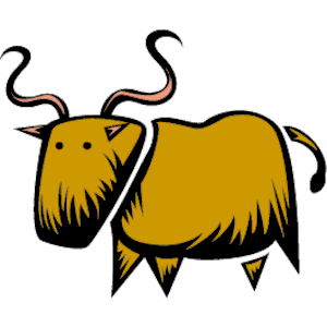 300x300 Bull 11 Clipart, Cliparts Of Bull 11 Free Download (Wmf, Eps, Emf