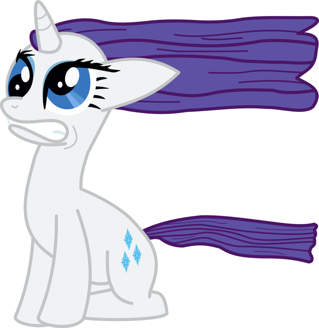 1024x1052 Rarity High Speed Wind Vector By Perplexedpegasus