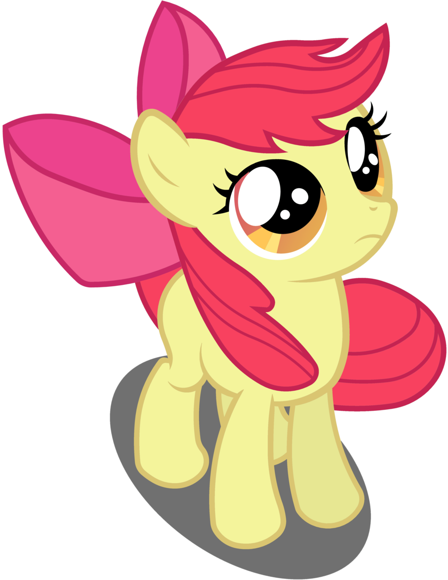 900x1165 Apple Bloom