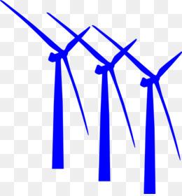 260x280 Wind Turbine Windmill Energy Clip Art