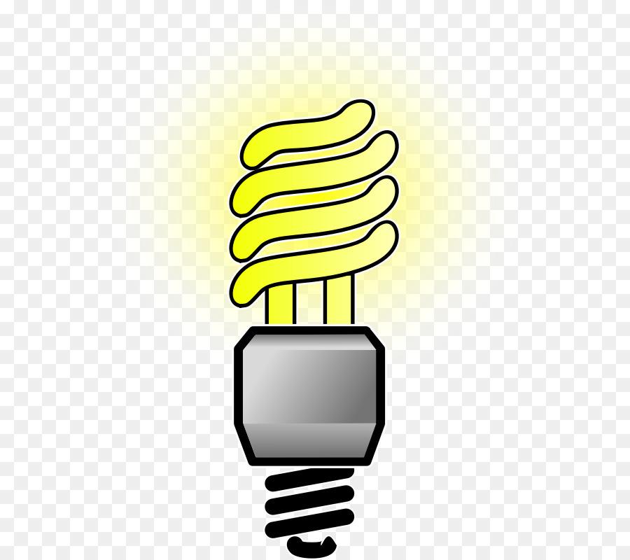 900x800 Incandescent Light Bulb Energy Conservation Clip Art