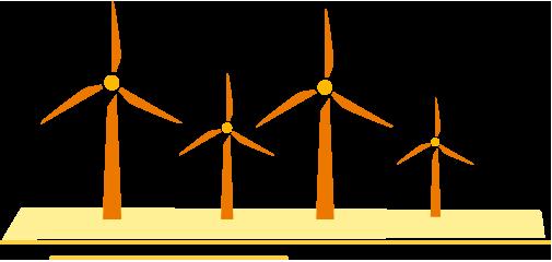 505x240 Turbine Clipart Wind Tower