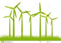 210x150 Clip Art Wind Turbine Clip Art