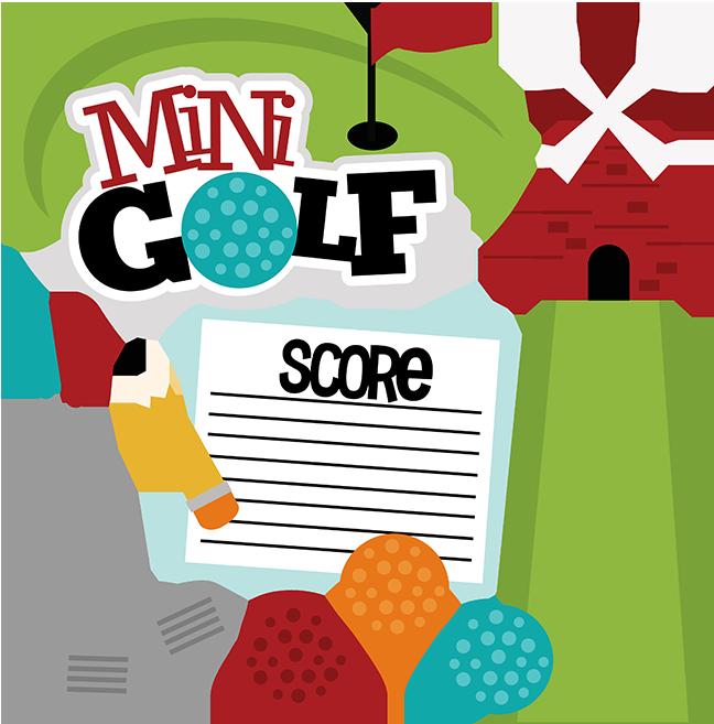 648x657 Mini Golf Clipart Amp Look At Mini Golf Clip Art Images