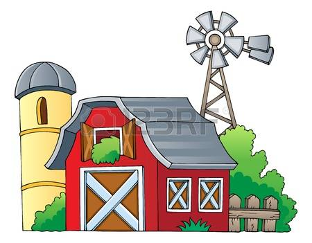 450x351 Structure Clipart Windmill Free Collection Download And Share