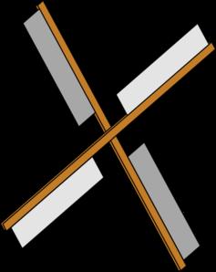 237x298 Windmill Clip Art
