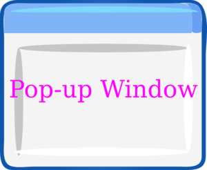 300x246 Pop Up Window Clip Art