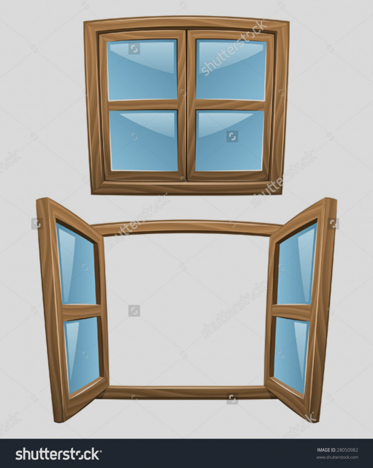 749x940 Beautiful Windows Clip Art Window Png Best Web Clipart