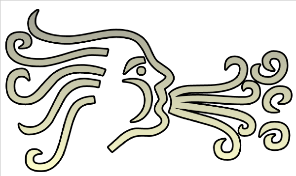 600x358 Wind Blowing Clipart