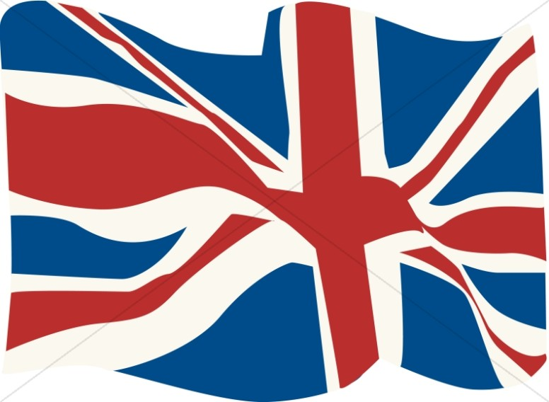 776x568 Wind Flag Clipart