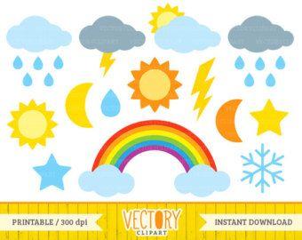 340x270 7 Best Rainbow Clip Art Images On Clip Art
