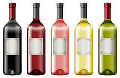 246x160 Interesting Wine Bottle Clipart Graphics