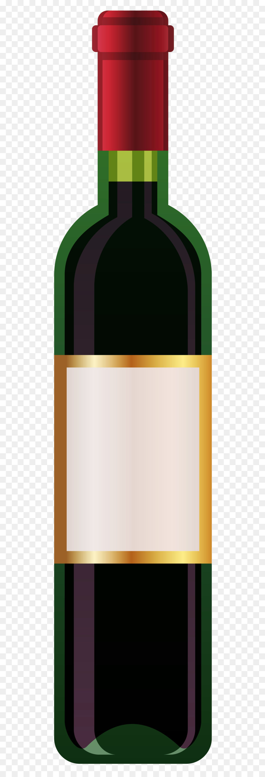 900x2640 Red Wine Beer Champagne Clip Art