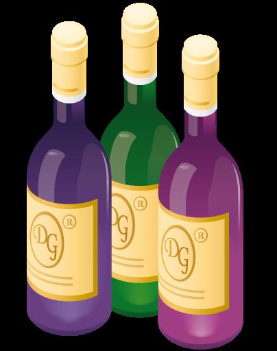 404x512 Wine Bottle Clipart Free Download Clip Art