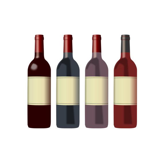 570x570 Wine Bottle Clipart Wine Clipart Bottle Clipart Wine