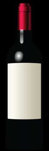 162x500 Wine Bottle Png Clipart Mockup Bottle, Wine