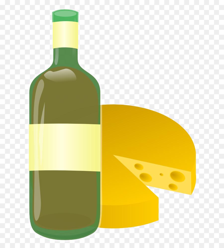900x1000 Wine Pizza Cheese Clip Art
