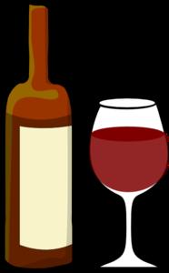 186x300 With Wine Bottle Clip Art Clipart Panda