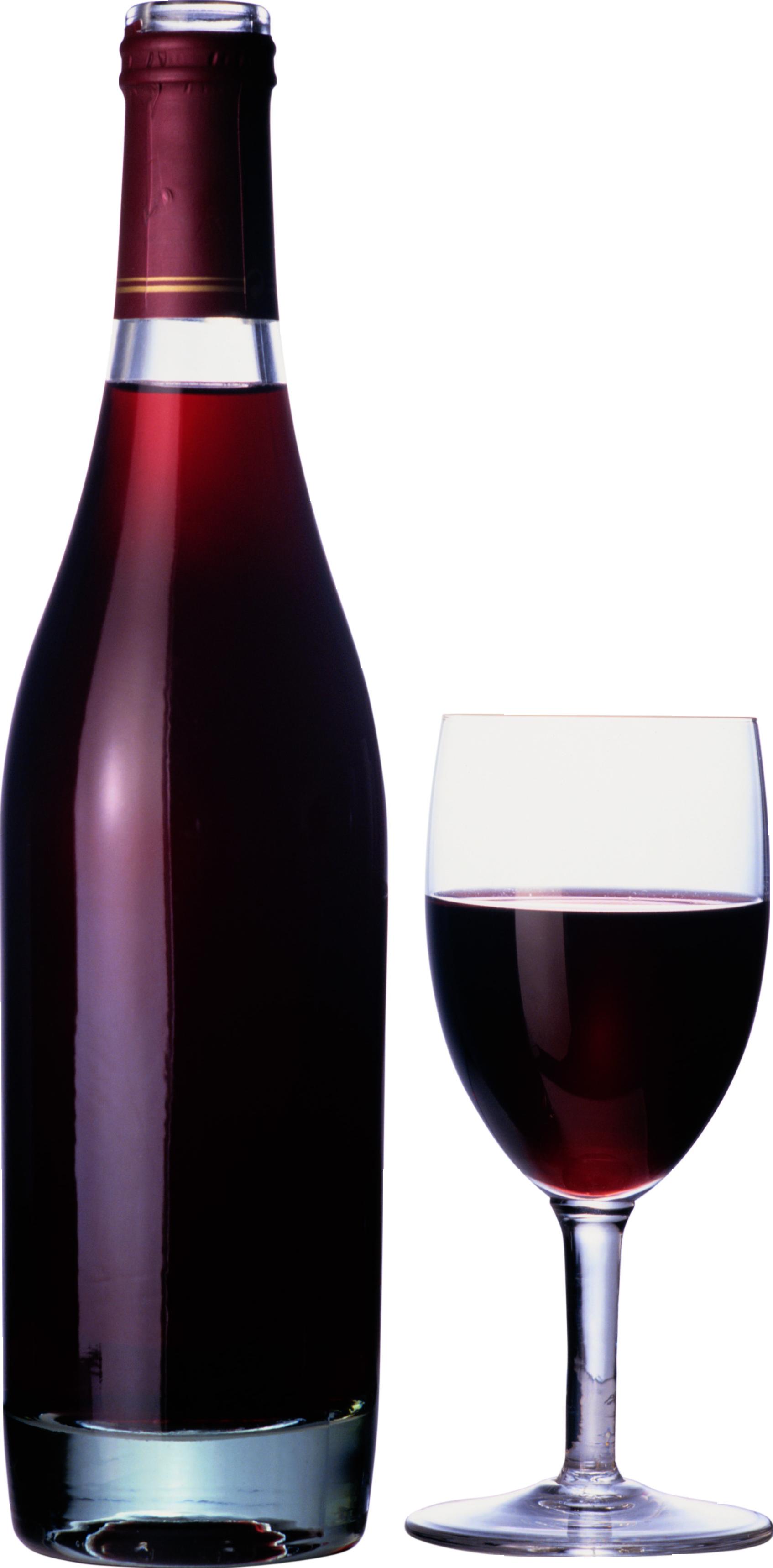 1694x3435 Clipart Wine Bottle