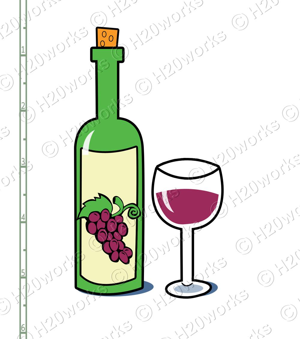 1000x1131 Wine Clipart Images 101 Clip Art