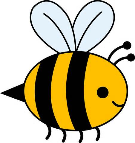 452x480 Wings Clipart Bee Wings