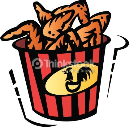417x412 Ideal Hot Wings Clipart Clip