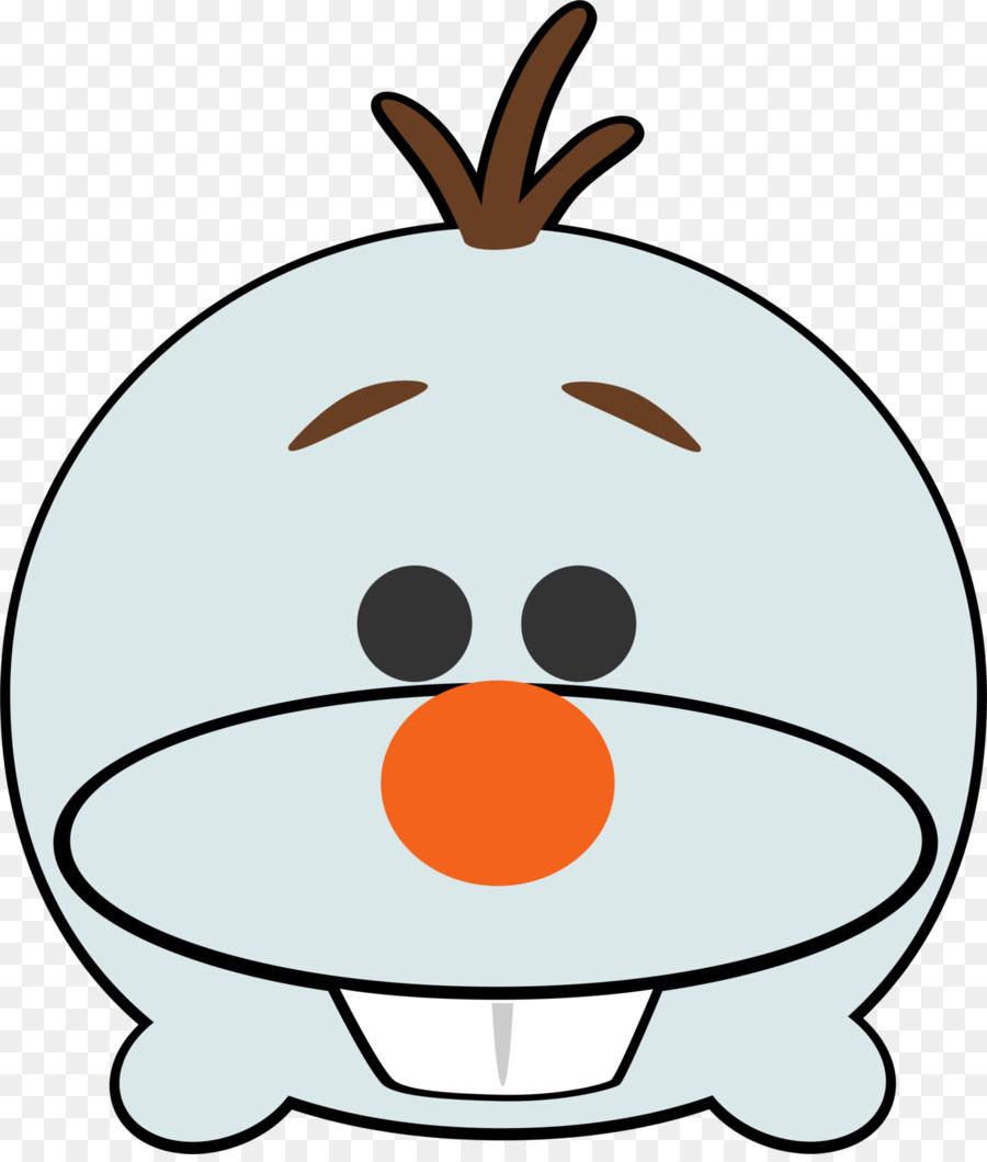 900x1060 Olaf Disney Tsum Tsum Elsa Anna Clip Art