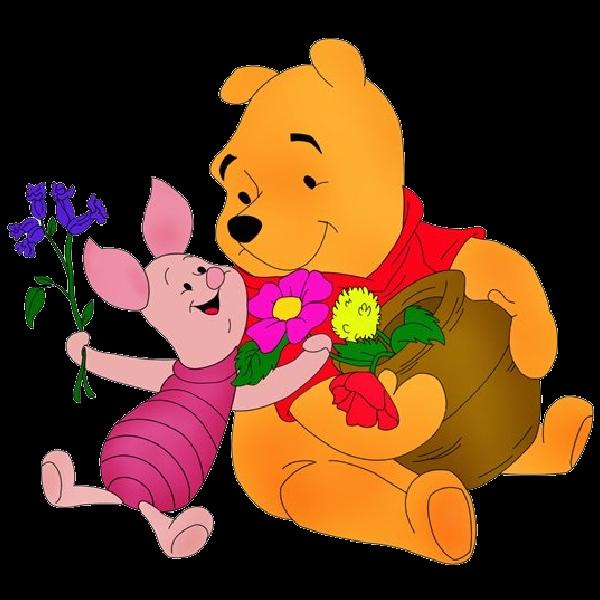 600x600 Pooh Valentine