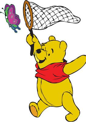 283x400 Winnie The Pooh Honey Pot Clip Art