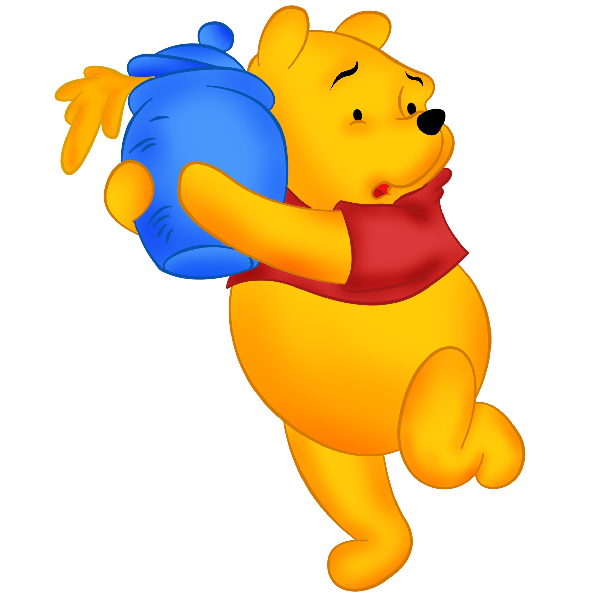 600x600 Winnie The Pooh Images
