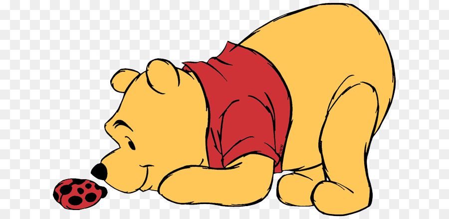 900x440 Winnie The Pooh Piglet Pooh And Friends Clip Art