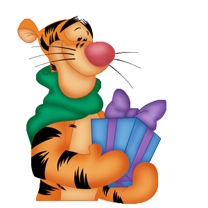 300x300 Tiger And Pooh