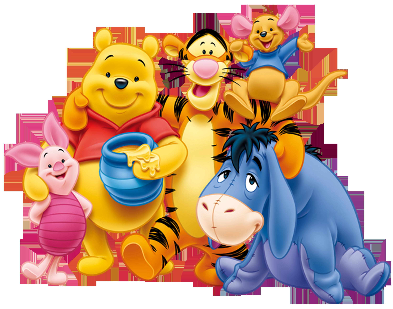 3000x2363 Transparent Winnie The Pooh And Friendsu200b Gallery Yopriceville