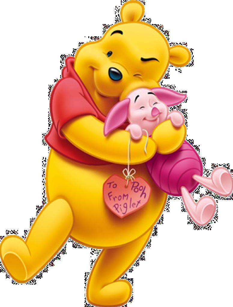 776x1024 Winnie The Pooh Piglet Png Transparent Winnie The Pooh