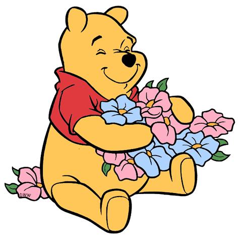 476x471 Winnie The Pooh Clip Art Disney Clip Art Galore