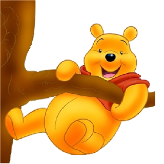 320x320 Winnie The Pooh Clipart Images Collection